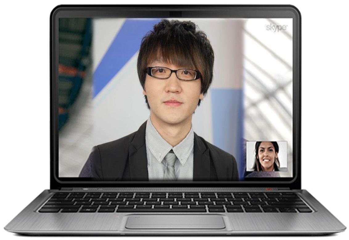 林瑋網路行銷-Skype線上事業諮詢服務